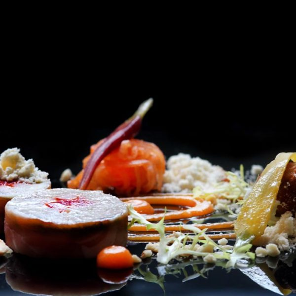 Food by Scafell Hotel