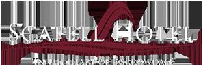 Scafell Hotel logo