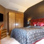 Scafell Hotel accommodation