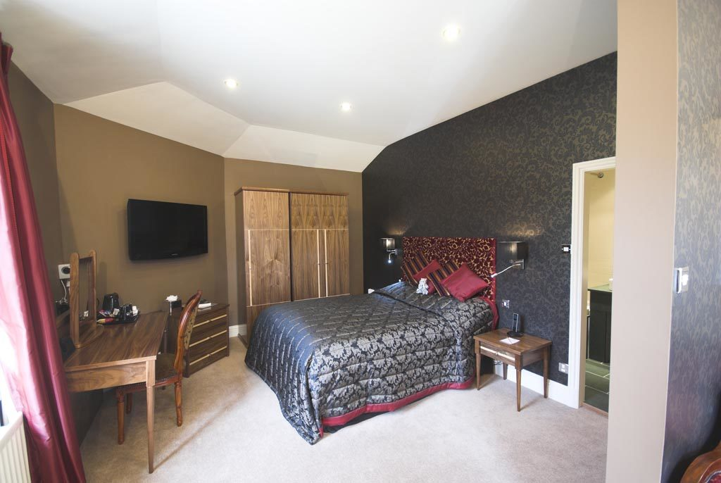Accommodation at Scafell Hotel Borrowdale