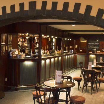 Scafell Hotel Bar