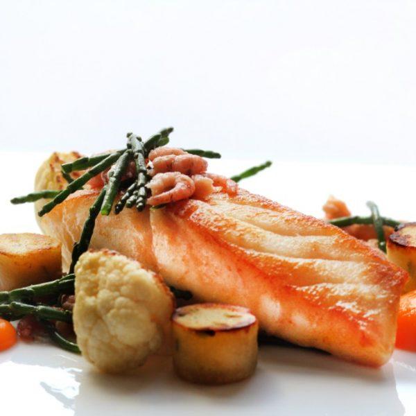 Scafell Fine Salmon