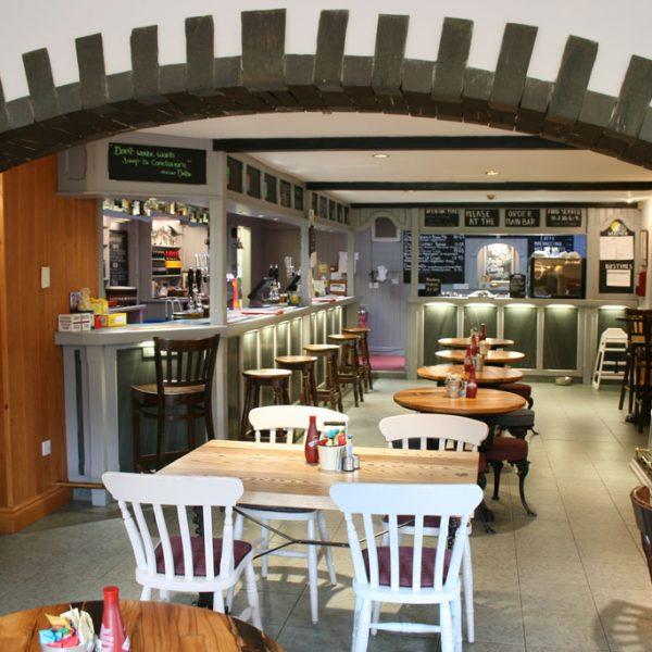 Riverside Bar